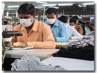 textile facory audit , factory evaluation india